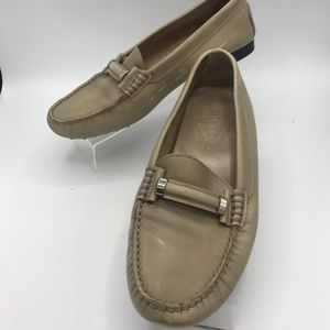 Tod's loafers size 10
